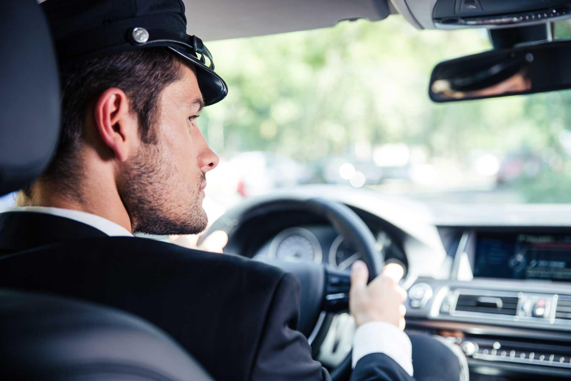 Chauffeur Frankfurt Limousinenservice