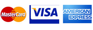 Logo Kreditkarten